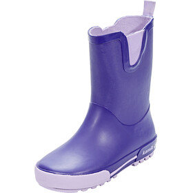 Kamik Rainplay Rubber Boots Youths Purple